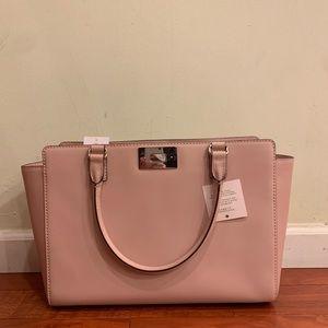 NWT Kate Spade Kelsey Handbag